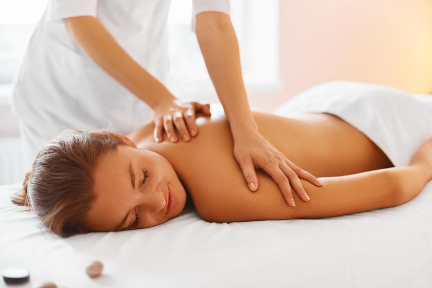 Massage   Massage Hypnose Wien